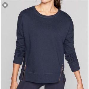 Athleta Cityscape Sweatshirt